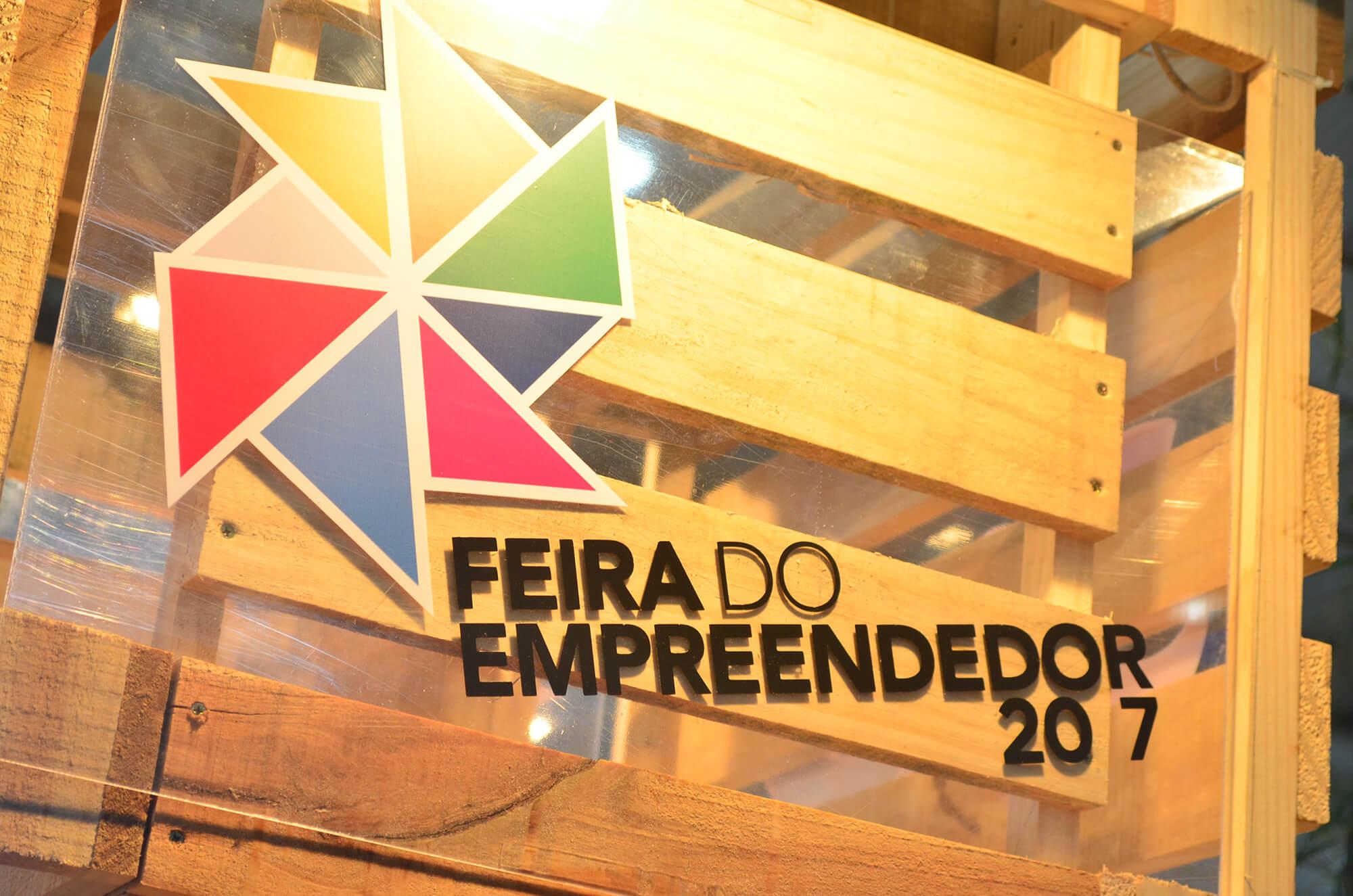 Feira do Empreendedor - SEBRAE/AL [2017]