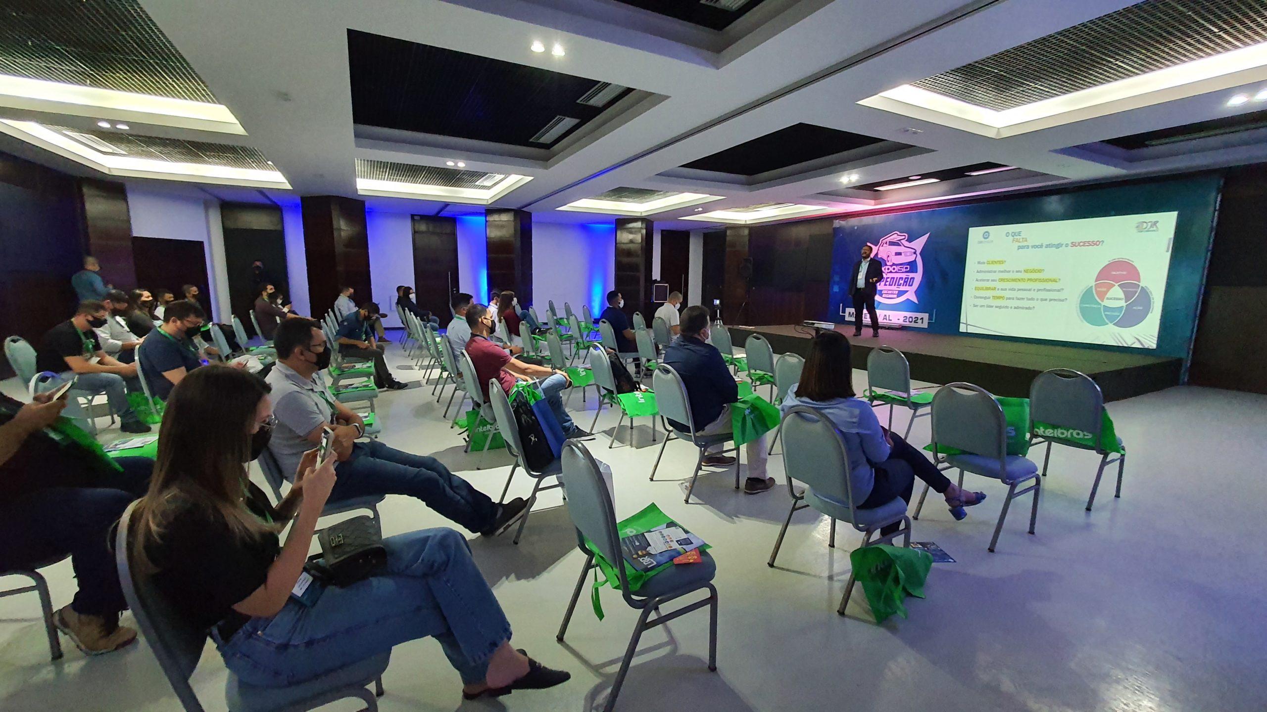 EXPO ISP Expedição Maceió [ 2021 ]