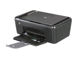 Impressora HP 4580 Multifuncional
