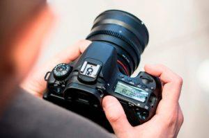Serviço de Cobertura Fotográfica