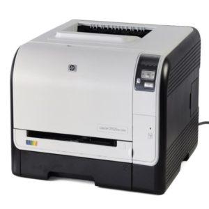 Impressora HP Laser Colorida