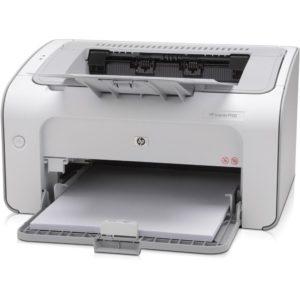 Impressora HP Laser 1102 Monocromática